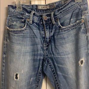 Men's BKE jeans